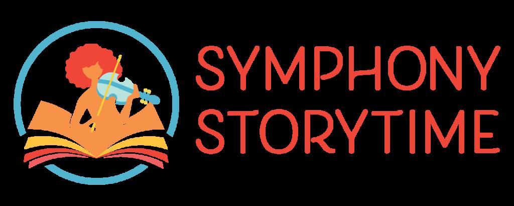 Symphony Storytime logo