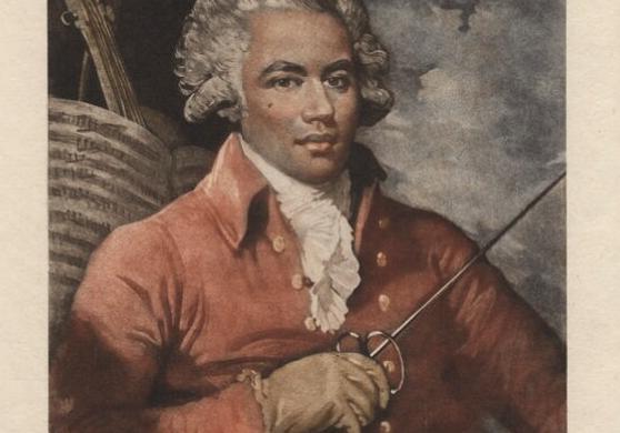 Poster of Joseph Bologne